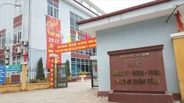Phạt tù 8 cán bộ sai phạm trong Dự án Tây Hồ Tây, Hà Nội