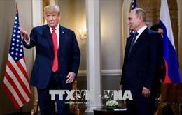 Nhà Trắng khẳng định chưa có thông tin cụ thể về cuộc gặp thượng đỉnh Mỹ-Nga thứ 2