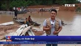 Vỡ đập thuỷ điện tại Lào: Cộng đồng người Việt vẫn an toàn