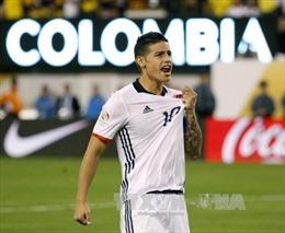 Ngôi sao bóng đá James Rodriguez bị phạt gần 12 triệu euro vì trốn thuế