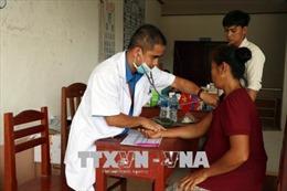 Chạy đua với mưa lớn sắp đến để hỗ trợ nạn nhân vụ vỡ đập thủy điện Lào