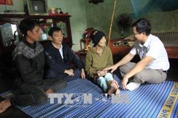 Gia Lai chú trọng giảm nghèo cho gia đình chính sách