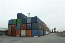 Nguy cơ tắc cảng làm đội chi phí logistics