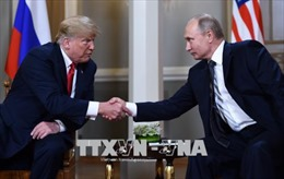 Nga chưa nhận được đề nghị của Mỹ về cuộc gặp thượng đỉnh