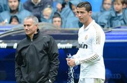 Mourinho cảnh báo Juve về Ronaldo