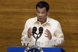 Tổng thống Philippines đề nghị Abu Sayyaf đàm phán chấm dứt xung đột
