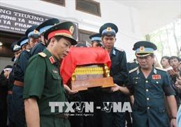'Nóng' khởi tố vụ án gian lận thi cử tại Sơn La, hai phi công hy sinh khi bay huấn luyện