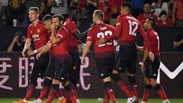 M.U thảm bại trước Liverpool; Real Madrid từ bỏ thương vụ Hazard