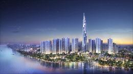 Khai trương toà nhà cao nhất Việt Nam thu hút người dùng Internet
