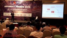 Tin tặc tống tiền điện tử tại Việt Nam chiếm 8% các cuộc tấn công mạng toàn cầu