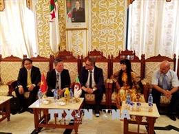 Việt Nam xúc tiến đầu tư và thương mại tại tỉnh Médéa, Algeria