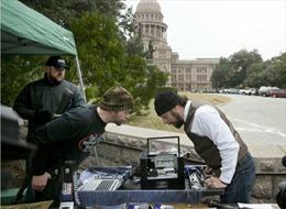 'Nóng' việc sản xuất súng in 3D tại Mỹ