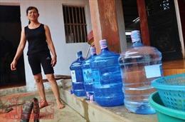 Huyện Chương Mỹ (Hà Nội) đề nghị hỗ trợ xử lý môi trường sau lũ lụt