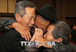 Hai miền Triều Tiên tăng cường chuẩn bị đoàn tụ gia đình ly tán