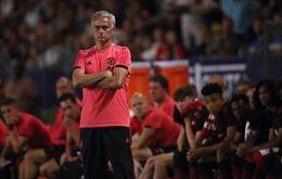 """Jose Mourinho vẫn mong Man United ký được một hợp đồng """"khủng"""""""