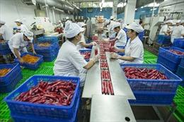 600 gian hàng tham gia triển lãm quốc tế chuyên ngành thực phẩm, đồ uống