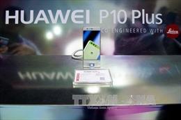 Huawei 'soán ngôi' Apple trở thành nhà sản xuất smartphone lớn thứ 2 thế giới