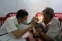 Vedan cùng chung tay chăm lo sức khỏe cho cộng đồng