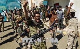 Yemen: Phiến quân Houthi thông báo tạm ngừng tấn công ở Biển Đỏ
