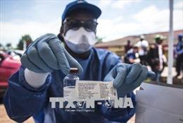 CHDC Congo tuyên bố dịch Ebola mới tại tỉnh miền Đông