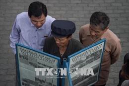 Nga bác bỏ thông tin vi phạm các biện pháp trừng phạt Triều Tiên