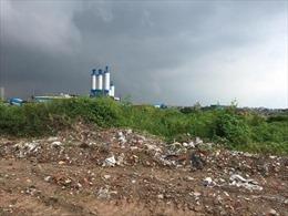 Quan hệ giữa bảo tồn và phát triển: Nhìn từ di chỉ khảo cổ học Vườn Chuối, Hà Nội