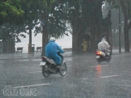 Thời tiết 7/8: Cả nước mưa lớn, cảnh báo lũ quét, sạt lở đất nhiều khu vực
