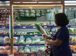 Nông sản hữu cơ 'hút' người tiêu dùng nhưng thiếu người sản xuất