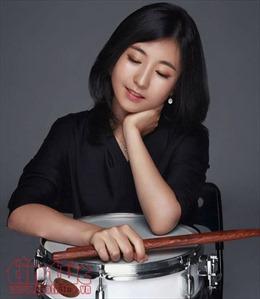 """Nồi niêu, xoong chảo và cơ thể sẽ được Gina Hyungi Lee """"gõ"""" tại TP Hồ Chí Minh"""