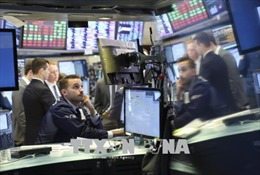 Giá trị tài sản cầm cố trượt giá mạnh do khủng hoảng tiền tệ tại Thổ Nhĩ Kỳ
