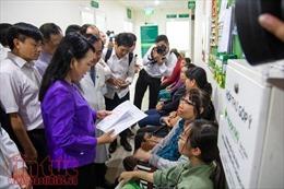Thu nhập cao nhất của bác sĩ bệnh viện tư nhân hơn 150 triệu đồng/tháng