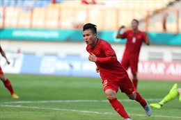 Xem trực tiếp U23 Việt Nam vs U23 Pakistan