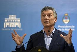Tổng thống Argentina công bố kế hoạch cải tổ, giảm từ 22 xuống còn 9 bộ