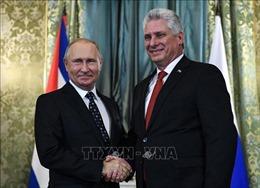 Nga thông qua khoản vay hỗ trợ Cuba hiện đại hóa quân đội