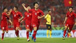 Tuyển Việt Nam dự AFF Cup 2018 có 2 điểm đặc biệt nhất trong lịch sử bóng đá nước nhà
