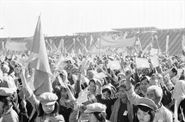 40 năm giải phóng Campuchia khỏi chế độ Khmer đỏ - Bài 3: Hợp tác toàn diện