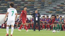 Đội tuyển Việt Nam: Đoàn Văn Hậu sẽ trở lại đội hình chính ở trận đấu với Iran