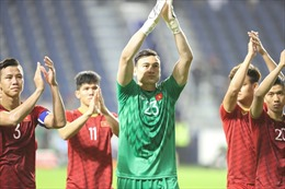 Trang chủ FIFA bày tỏ sự ấn tượng về Việt Nam