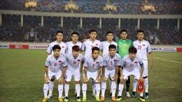 Iraq mất trụ cột trước trận gặp Việt Nam, Thái Lan thua trận trước Asian Cup 2019