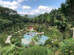 Khám phá vẻ đẹp Công viên di sản các nhà khoa học Việt Nam