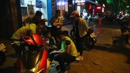 Những 'hiệp sỹ' đường phố lúc nửa đêm