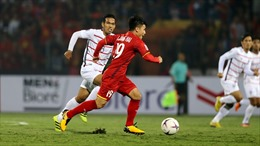 Quang Hải 'vô đối' trong cuộc bầu chọn của ban tổ chức AFF Cup 2018