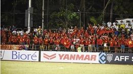Báo nước ngoài ngưỡng mộ sự cuồng nhiệt của cổ động viên Việt Nam ở AFF Cup 2018