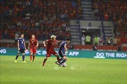 Bộ trưởng Nguyễn Ngọc Thiện khen ngợi tinh thần thi đấu của đội tuyển Việt Nam