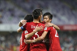 Báo nước ngoài ví Quang Hải đá phạt như Messi, tin Việt Nam tràn trề cơ hội đi tiếp