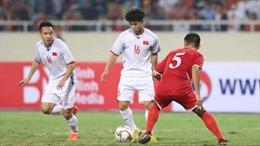 HLV Park Hang-seo ngại sức mạnh của Iran và Iraq trước Asian Cup