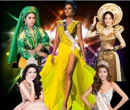 Việt Nam lần đầu tiên đứng  vị trí thứ 8 trên 'bản đồ sắc đẹp' thế giới