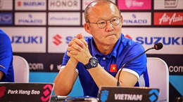 'Ông Park tài hơn các HLV khác ở cách xây dựng hàng thủ'