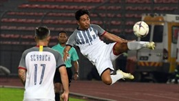 Bán kết AFF Cup 2018: Philippines mạnh cỡ nào, có phải đối thủ đáng gờm của Việt Nam?