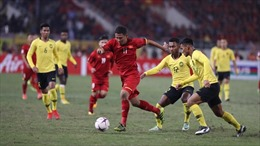 Việt Nam thắng Malaysia 1-0: Quang Hải quá hay, ông Park thật cao tay!